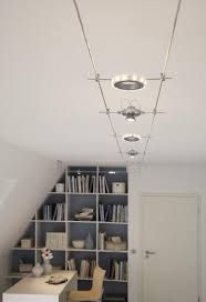 cable track lighting system pendant lights for fixtures how to