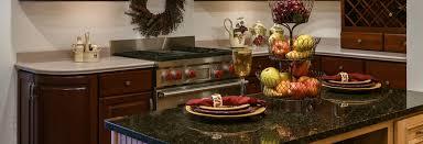 Stylish Kitchen Counter Decor Ideas Holiday Countertop Decoration Swartz Kitchens