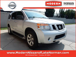 Used Car Sale & Specials   Modern Nissan Of Lake Norman   Charlotte, NC Ride Now Motors Charlotte Nc New Used Cars Trucks Sales Turn Key Of Charlotte Mint Hill Dealer Schneider Truck Has Over 400 Trucks On Clearance Visit Our 2014 Ford F250 For Sale Fort Mill Sc Vin 1ft7w2b66eea40605 Honda Of Rock Near April 2010 Pickup Concord Queen Caterpillar Ct660s For Sale Price 73500 Year 2013 Toyota Tacoma In 28202 Autotrader F350sd King Ranch Serving Indian Trail Test Drive One Super Affordable Used Cars Today Craigslist Handicap Vans By Owner North Carolina Youtube