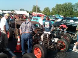 100 Oldride Classic Trucks Indian Car World Car Events For Indiana Summers Hagerty