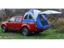 100 Pickup Truck Tent Napier Sportz 57 Series ATV Illustrated