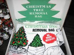 Pahls Christmas Tree Removal Bag