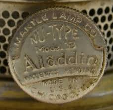 Aladdin Kerosene Lamp Model B by Aladdin Kerosene L Model B 18 Images New Aladdin Mantle L