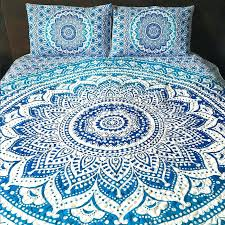 Bohemian Bedding Twin Xl by Boho Chic Quilts U2013 Co Nnect Me