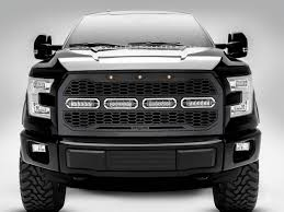 2015-2017 F150 T-Rex Revolver Series Upper Grille With Light Bars ... To Fit 15 Man Tgx Euro6 Steel Low Light Bar Spoiler Under Bumper Man Tga Stainless Grill C Cheap Roof For Trucks Find Truck Mount Bars Gaurds Xf105 Eurobar Alinium Kelsa Light Bars Daf Rigid Industries Srseries Emark Led 40 Inch 200w Spotflood Combo 15800 Lumens Cree Light Bar Red 10v 32v Led Bars For Trucks Transit Recovery Kc Hilites Gravity Pro6 Modular Expandable And Adjustable Trex Ford F150 Revolver Series Main Grille Replacement W 4 22inch 280w 4d Spot Flood Offroad Jeep Nypd With Financial District New York Flickr