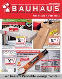 bauhaus katalog gültig bis 16 11 by broshuri issuu