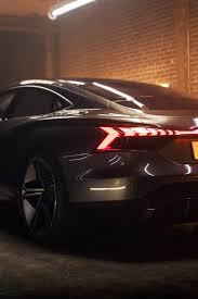 100 Chevy Truck Super Bowl Commercial Audi Etron GT Jeremy Cliff