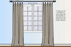 Walmartca Double Curtain Rods by Magnetic Curtain Rods Walmart Eyelet Curtain Curtain Ideas