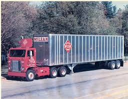 100 Atlantic Trucking The Box That Shrank The World By Marc Levinson Works That