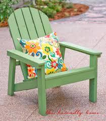furniture tall adirondack chair plans ana white adirondack