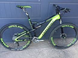 2015 Cannondale Scalpel Carbon to Pin on Pinterest