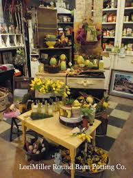 Round Barn Potting Company: Market Finds ******** Nice Stack-age ... Lori Millers Round Barn Potting Company Backwinter Bliss Display Booth Pinspiration Website Pinterest Design Jeanne Darc Living Co Bohemian Vhalla 7 Cement Pumpkins Can You Say Creativity Vintage Hand Fixation Displays 2014 Loris Store Displays