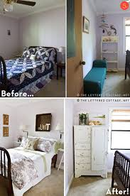 Bedroom Makeover Be Equipped Room Design Ideas Guest Master