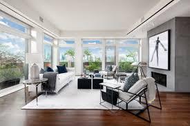 100 Tribeca Luxury Apartments Meryl Streeps Stunning Penthouse Returns For 1825