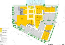 100 Bda Architects Capri On Via Roma BDA Architecture ArchDaily