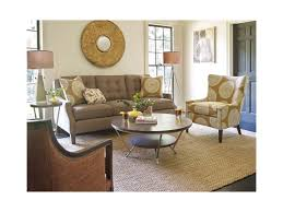 Craftmaster Sofa In Emotion Beige by Rachael Ray Home By Craftmaster Soho Contemporary Accent Chair