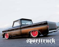 Rat Rod Chevy Trucks, 1964 Chevy Truck | Trucks Accessories And ...