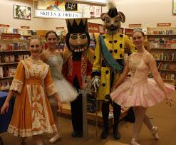 Nutcracker' A Brandon Holiday Tradition | Tbo.com Barnes Noble Coupons Top Deal 75 Off Goodshop Careers Bstand Celebrates Broadway Cast Album Release At And 2016 Bookfair Brandon Ballet Monroe College Opens Bookstore With Starbucks Gifts For Kids Bngiftgoals Annmarie John Jon Merz Brendan Stumpf 4911 002 In My Mail Leatherbound Collection Life Is So The Jade Sphinx We Visit Keila V Dawson Join Me A Book Signing Bookfair