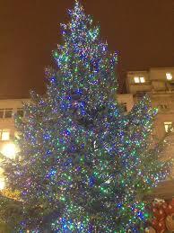 4ft Christmas Tree Asda by Saloca In Wonderland December 2013