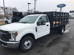 100 Trucks For Sale In Nj 2019 FORD F350 Lumberton NJ 5006248513 CommercialTruckTradercom