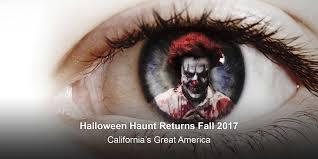 Californias Great America Halloween Haunt 2015 by Great America Halloween Haunt Review