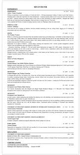 Resume Builder Linkedin Templates Best Of Generator Sradd Throughout Great