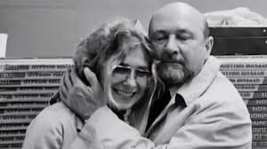 Donald Pleasence Halloween 5 by Halloween Behind The Scenes Donald Pleasence And Debra Hill