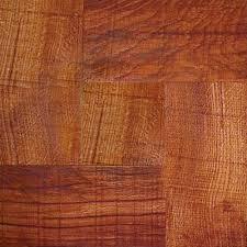 TrafficMASTER Deluxe Red Wood 12 In X Solid Vinyl Tile 30