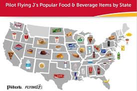 What's Your Favorite Food To Eat On The Road? – Tandem Thoughts Pilot Flying J Shares Every States Most Popular Truck Stop Ever Wonder What A Bathroom Looks Like No Well Okay Travel Centers Opens New Stops In Texas Virginia Manitoba When Selfdriving Disrupts Driver Services Shorepower Technologies Locations Berkshire Hathaway To Buy Majority Of Twostep Albany Georgia Dougherty Restaurant Bank Hotel Attorney Drhospital Trucking News Online Truck Stop Words This Weeks Theme Is And This Ima Flickr Fleet
