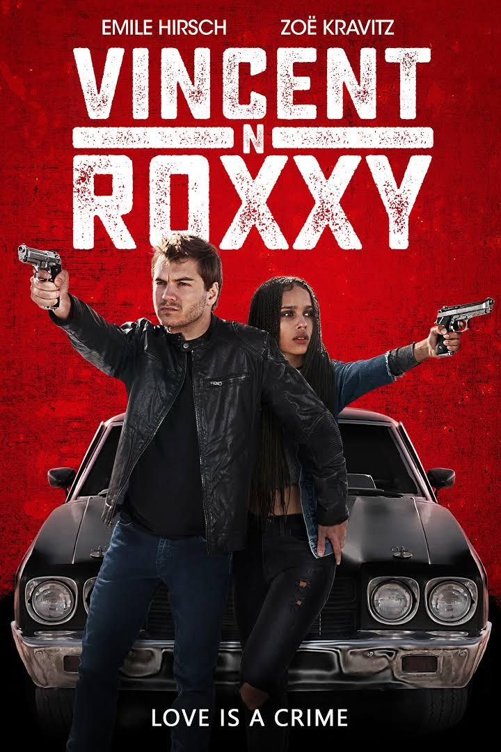Vincent N Roxxy-Vincent N Roxxy