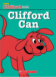 Clifford Halloween Book by Clifford Can By Wiley Blevins Scholastic