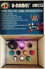 u namel starter kit 7 colors led ez2097 jsp manufactures