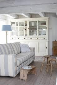 landhausstil wohnzimmer ideen haus garten