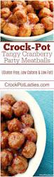 Pumpkin Pie Moonshine Crock Pot by Crock Pot Tangy Cranberry Party Meatballs Crock Pot Ladies