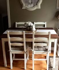 Dining Room Table Chairs Ikea by Best 25 Ikea Table Hack Ideas On Pinterest Ikea Lack Hack Ikea