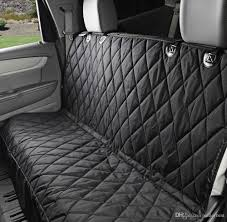 100 Best Seat Covers For Trucks 58 X 54 Inch Universal Vehicle Pet Cover Folding Rear Nonslip