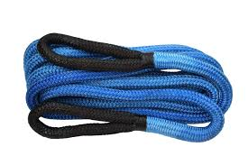 100 Tow Ropes For Trucks 130ft Kinetic Energy Rope Truck SUV Rope Recovery Rope