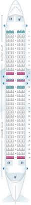 siege a320 seat map wizz air airbus a320 seatmaestro