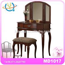 Portable Vanity Table