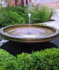 Aquascape Patio Pond Australia by Mimeo Water Bowl In A Pond Garden Ponds Waterfalls And Features