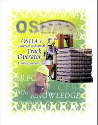I:\508\OSHA\Costello\Forklift Book\Forklift Front Cover Page.wpd Forklift Safety For Ramps Slopes And Inclines Prolift Egiona Otic Its The Pits Employer Guide To Liability In Workplace The Osha Standard Powered Industrial Truck Traing Oshas Top 10 Most Cited Vlations Fiscal Year 2015 December All Categories Stac Card Drumbeat Ignored As Often Heard 1910178 Truck Checklist Blog Lift Capacity Calculator Regional Notice Osha Powered Industrial Cerfication Unique 8 Best Forklift Onsite Traing Only 89 Per Person