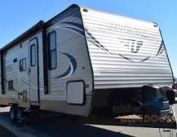RV Rental Texas Motorhome Rentals