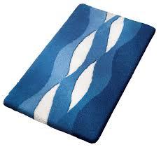 Large Modern Bathroom Rugs by 11 Extraordinary Navy Blue Bath Rugs Ideas U2013 Direct Divide