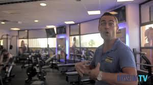 web tv spécial sport fitness park odysseum
