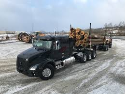 100 Cdn Trucking Volvo Unveils New Heavyhauling VNX Todays Todays