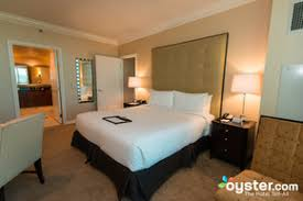 Elara One Bedroom Suite by The Signature At Mgm Grand Hotel Las Vegas Oyster Com