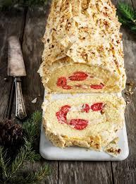 ricardo cuisine noel maple raspberry and white chocolate yule log ricardo