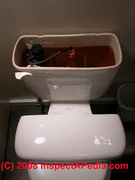 toilet diagnosis repair guide for flush problems running