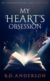 My Hearts Obsession Stereotypical Love 1