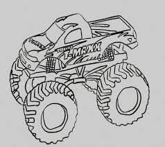 Monster Truck Coloring Pages Best Monster Truck Coloring Pages ...